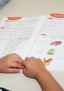 Literacy Coogee Primary School