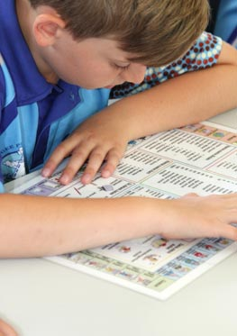 SPECIAL PROGRAMS COOGEE PRIMARY SCHOOL
