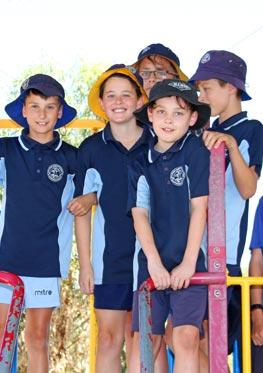 UNIFORM SHOP COOGEE PRIMARY SCHOOL
