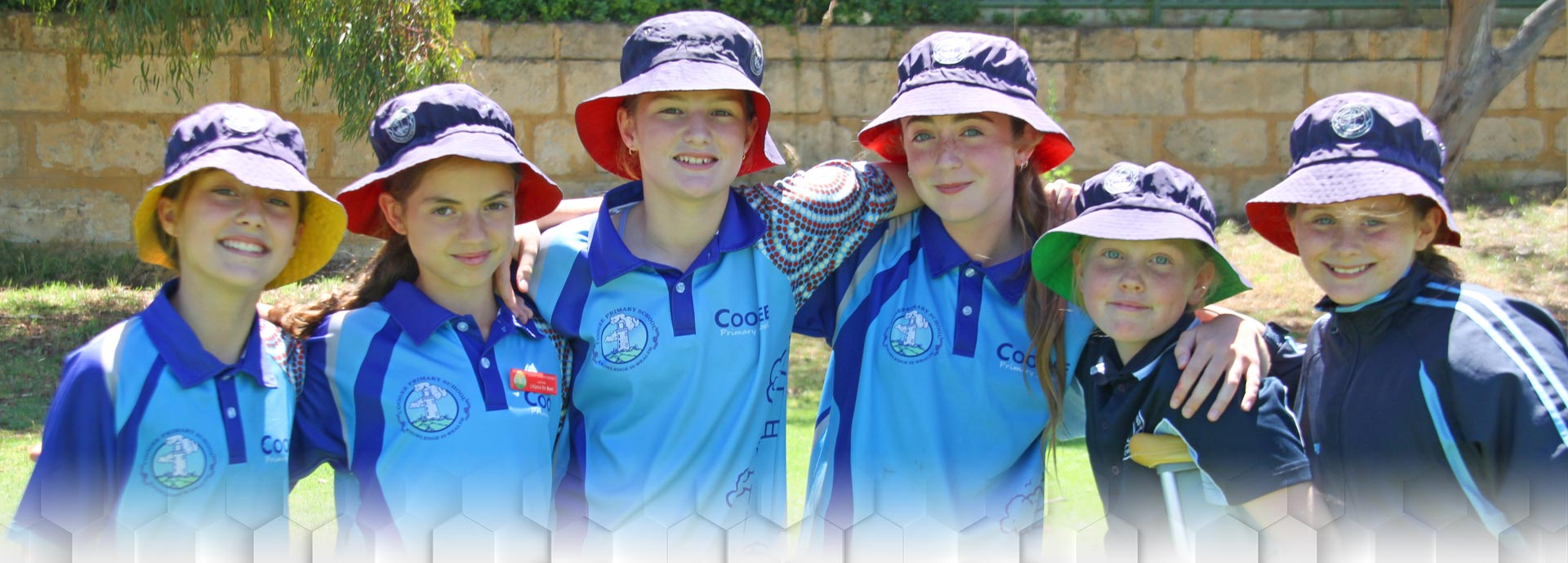 UNIFORM SHOP COOGEE PRIMARY SCHOOL