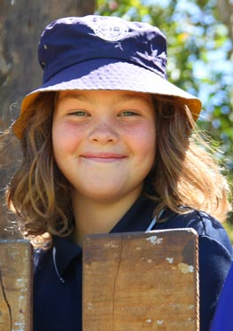 principals report coogee primary school