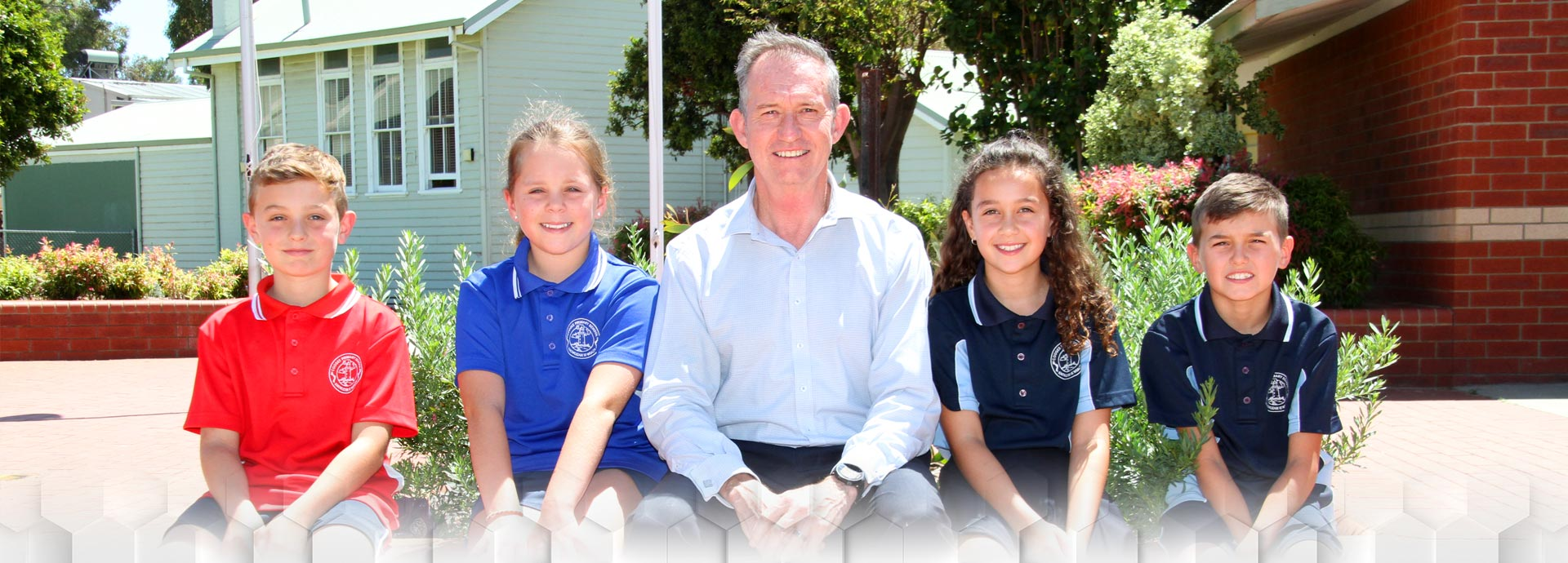 principals report coogee primary school